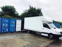 MAN & VAN REMOVALS Exeter,Crediton,National