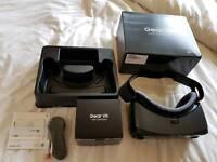 Samsung Gear VR3 Oculus
