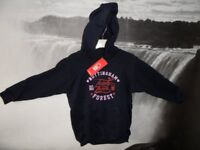 New Nottingham Forest Hoodies RRP £24.00