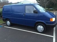 volkswagen t4 888 special 1 owner only 113000 miles with full history