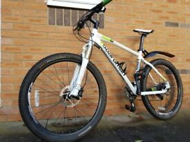 Boardman Hardtail Mountain Bike - HT Comp 2013