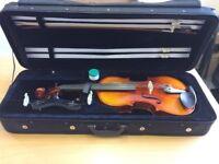 Pro Full Size Viola - NEW/Unused!!