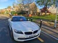 BMW Z4 SDRIVE20I AUTO PETROL