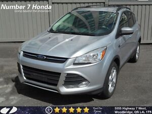 2013 Ford Escape SE  Eco Boost, Power Group, Bluetooth!