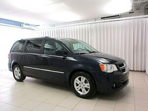 2016 Dodge Grand Caravan CREW 7PASS MINIVAN