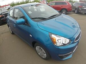 2017 Mitsubishi Mirage ES $8, 498* or $29 wkly** NO PAYMENTS FOR