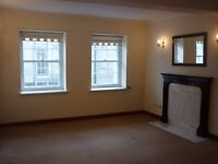 JEDBURGH, 2 BED LFAT, UNFURNISHED. CENTRAL HEATING