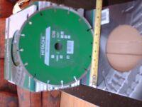 """Professional masonry diamond wheel cutters 9"""" 230mm"""