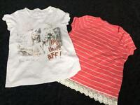 Girls clothes age 10 years excellent condition