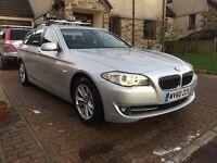 BMW 520d SE Estate (F11 model)