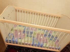 CHEAPEST COT EVER !! MUST VIEW