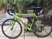 Cannondale CAAD8 105 56cm frame