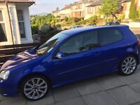 MK5 Golf R32 DBP, Excellent Condition , High Spec, Low Mileage, Full Service History