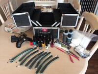 Mobile nail kit