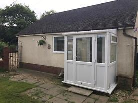 Comfortable annexe to rent