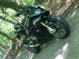 BMW S1000 RR - QUICK SHIFTER - TC/ABS/ANTI LIFT