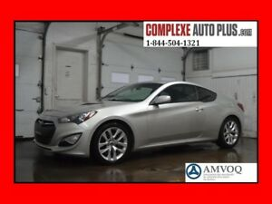 2013 Hyundai Genesis  Coupe 2.0T Manuelle *Mags,Fogs,Bluetooth