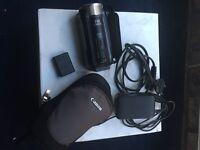 Canon Legria HF R36 Full HD Camcorder (32x Optical Zoom, Optical IS, WiFi, 8GB Memory)