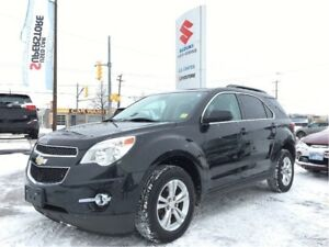 2012 Chevrolet Equinox LT AWD ~Power Seat ~RearView Camera