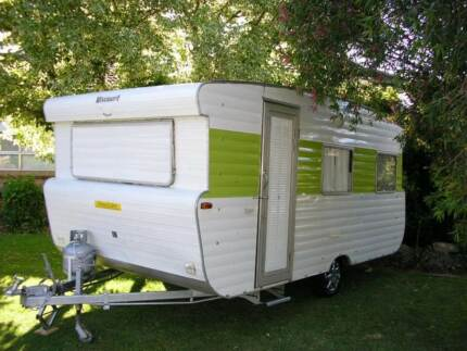 CASH PAID OLD VISCOUNT CARAVANS Bethania Logan Area Preview