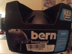Cycling Helmet (XXL/XXXL) FOR SALE-Bern Brentwood Men's