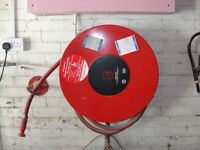 Fire Hose and Reel
