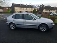 Seat Leon no longer needed as i have a new car