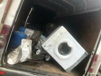Look free metal collection based in bury covering surronding areas !!.