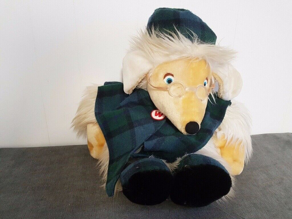 collectable Wombles teddy | in Peterborough, Cambridgeshire | Gumtree