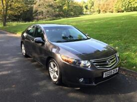 2009 HONDA ACCORD EX 2.2 DIESEL FOR SALE!!