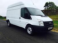 2010/10 Ford Transit 100 T350 L - IMMACULATE