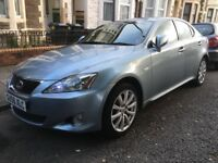 NEW SHAPE LEXUS IS220D ***TOP SPEC***SAT NAV**REVERSE CAMERA**MUST SEE***