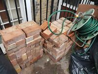 Free Bricks! 150 or so
