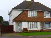 Semi detached 3 bedroom house in Earley in the school catchment for Maiden Erlegh School.