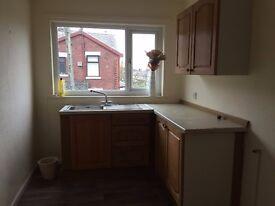 Available now - 2 Bedroom Flat - Lynthorpe Road Blackburn Northwest