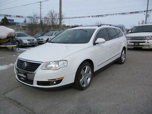 2008 Volkswagen Passat Auto , 2.0 Turbo , Leather , Sunroof  ,Co