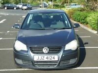 2005 VW Polo, 1.2 Petrol, 3door, Private Seller, will come with full mot