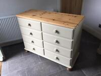 Large Ducal Chest of Drawers