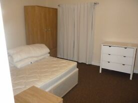 Double room; avail asap; 5 mins from Luton centre; £410 including bills