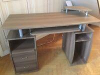 Small desk - excellent condition £20