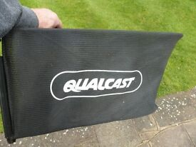 QUALCAST PETROL MOWER COLLECTION BAG only £10