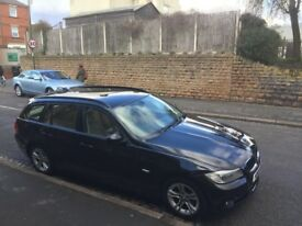 BMW ESTATE
