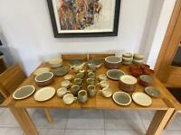 Denby 72 piece Dining Set