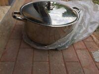 Lovely 40l pot/pan