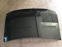 Ford Focus 2011 rear tinted windscreen