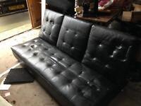 Sofa bed chunky