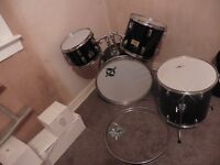 SPEEDFIRE DRUMS £25 THE LOT