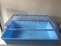 Zoozone hamster mouse gerbil cage