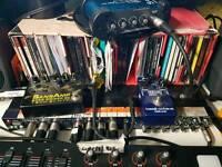 Tascam Us1641 soundcard
