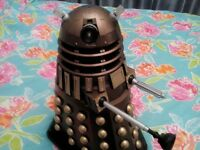 Rare 18 inch Dalek.